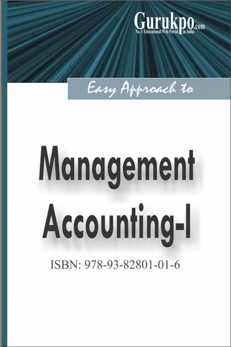 accounting study notes Compilations of study notes from different chapters of cost accounting the below given notes will help you for prepare for various competitive examination if you are preparing for civil service examination, these notes will definitely help you to get an overall idea about the subject.