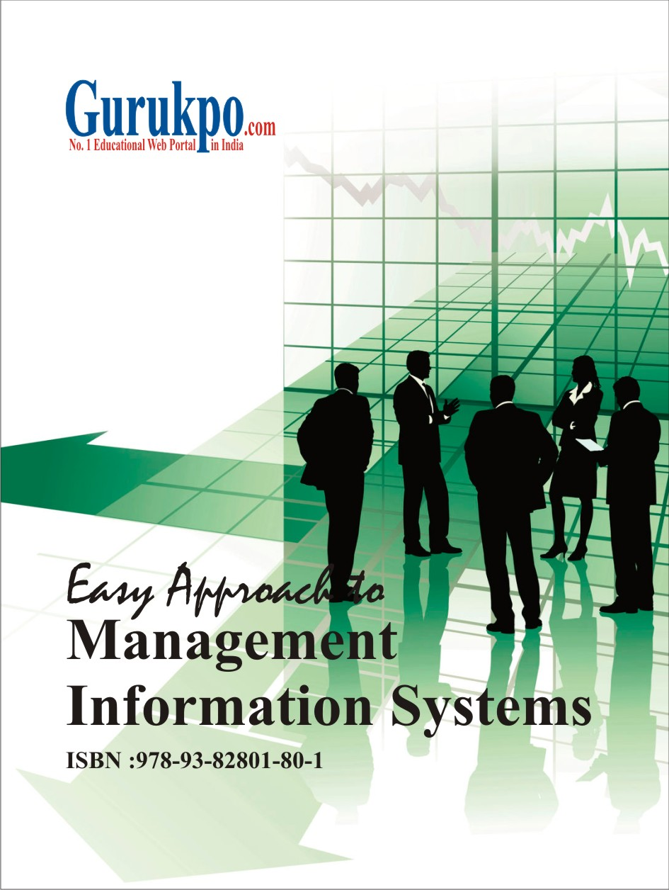 management information system notes for mba pdf