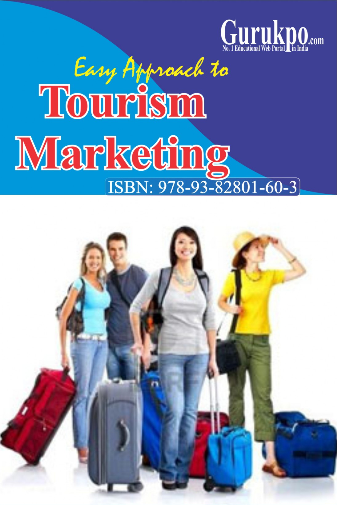 marketing in tourism Learners will explore marketing in the context of the travel and tourism sector, starting with a definition of marketing and an appreciation of the background and concepts of marketing.